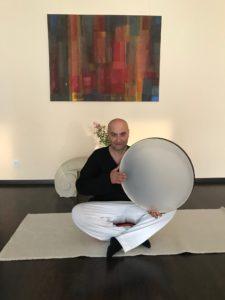 Herz Meditation mit Helmut N. Gabel