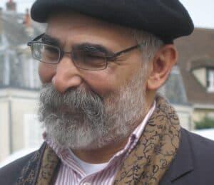 Dr. Seyed Mostafa Azmayesh